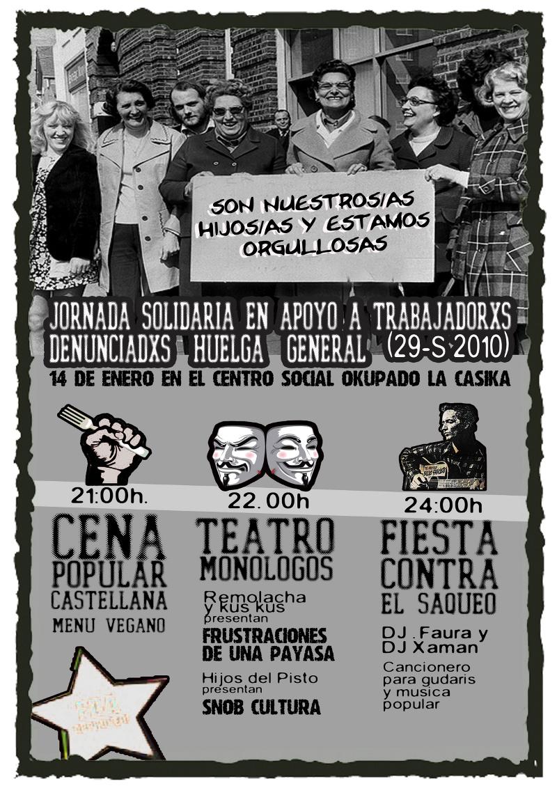 jornadas teatro monologo cenador 14 enero 2012